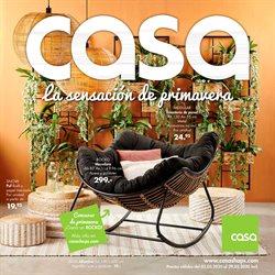 Catálogo Casa en Algeciras ( Más de un mes )