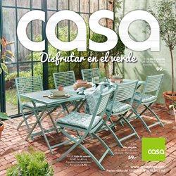 Catálogo Casa ( 17 días más)