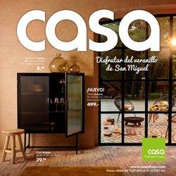 Catálogo Casa ( 7 días más)