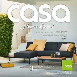 Catálogo Casa ( 28 días más)