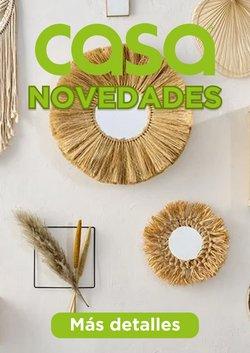 Catálogo Casa ( 12 días más)