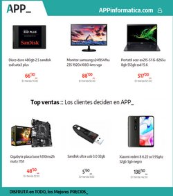 Catálogo App Informática en Osuna ( Caduca hoy )