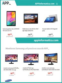 Catálogo App Informática en Ecija ( Publicado hoy )