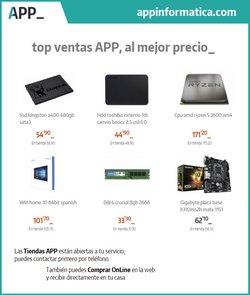 Catálogo App Informática en Torre del Mar ( Caduca hoy )