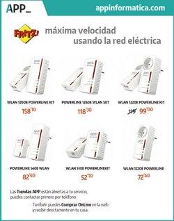 Catálogo App Informática en Santo Domingo de la Calzada ( 21 días más )