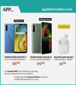 Catálogo App Informática en Utrera ( Publicado hoy )