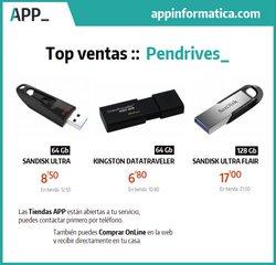 Catálogo App Informática en Velez ( Caduca mañana )