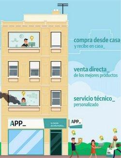 Catálogo App Informática ( Caduca hoy)