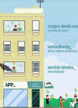 Catálogo App Informática ( Caducado)