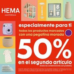 Catálogo Hema ( Caducado)