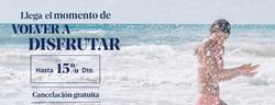 Cupón IBEROSTAR en L'Hospitalet de Llobregat ( Más de un mes )