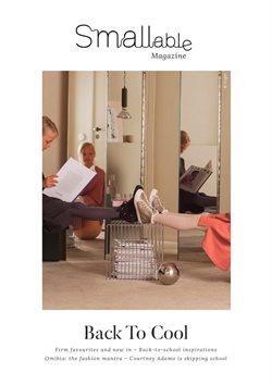 Ofertas de Smallable  en el folleto de Madrid