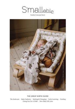 Ofertas de Juguetes y Bebés en el catálogo de Smallable ( Más de un mes)