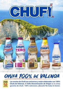 Ofertas de Hiper-Supermercados en el catálogo de Puleva ( 5 días más)
