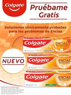 Ofertas de Colgate en el catálogo de Colgate ( Caducado)