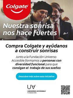 Ofertas de Colgate en el catálogo de Colgate ( 14 días más)