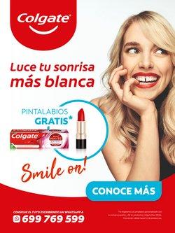 Ofertas de Perfumerías y Belleza en el catálogo de Colgate ( 8 días más)