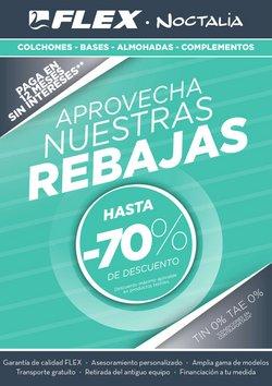 Catálogo Flex Noctalia en Esparreguera ( 3 días publicado )
