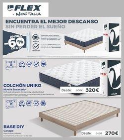 Catálogo Flex Noctalia en Leganés ( 22 días más )