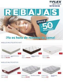 Catálogo Flex Noctalia en Valencia ( 24 días más )