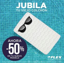 Ofertas de Flex Noctalia  en el folleto de Madrid