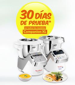 Ofertas de Moulinex  en el folleto de Moulinex en Madrid