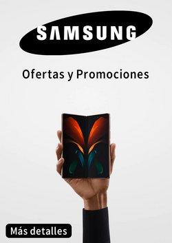Catálogo Samsung ( 12 días más)