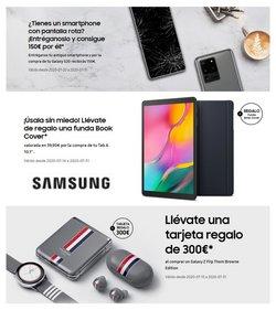 Catálogo Samsung en Marbella ( Caduca mañana )