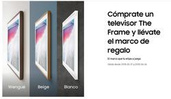 Ofertas de Samsung  en el folleto de Madrid
