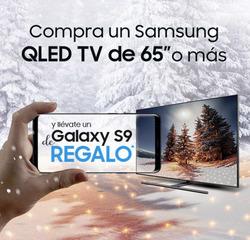 Ofertas de Samsung  en el folleto de Dos Hermanas
