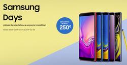 Ofertas de Samsung en el folleto de Esplugues de Llobregat dfac5d96e87