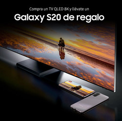Cupón Samsung en Valencia ( Más de un mes )