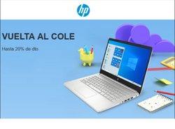 Ofertas de HP en el catálogo de HP ( Caducado)