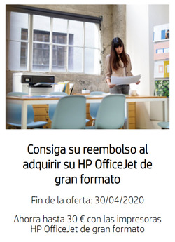 Cupón HP en Jaén ( Más de un mes )