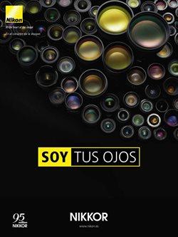 Ofertas de Nikon  en el folleto de Nikon en Madrid