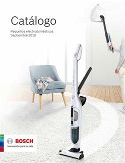 Ofertas de Bosch  en el folleto de Madrid