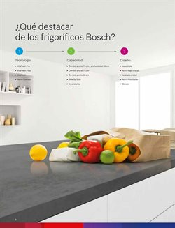 Ofertas de Informática y electrónica  en el folleto de Bosch en Viladecans