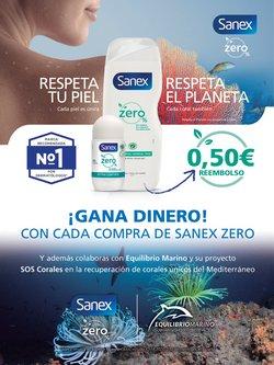 Ofertas de Sanex en el catálogo de Sanex ( 2 días más)
