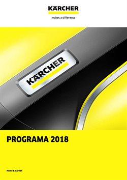 Ofertas de Kärcher  en el folleto de Kärcher en Madrid