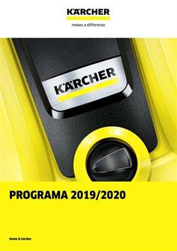 Ofertas de Jardín y bricolaje  en el folleto de Kärcher en Arganda del Rey