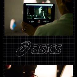 Catálogo Asics ( Caducado)