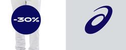 Ofertas de Asics  en el folleto de Madrid