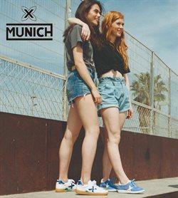 Ofertas de Munich  en el folleto de Barcelona