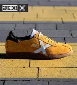 Ofertas de Munich  en el folleto de Valencia