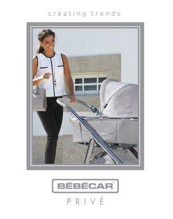 Ofertas de Juguetes y Bebés en el catálogo de Bébécar ( Más de un mes)