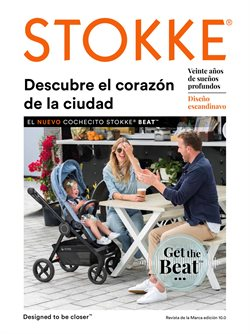 Ofertas de Stokke  en el folleto de Málaga