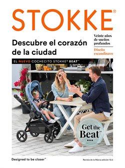 Ofertas de Juguetes y Bebés en el catálogo de Stokke en Alsasua ( Más de un mes )