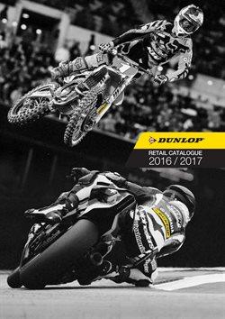 Ofertas de Dunlop  en el folleto de Barcelona