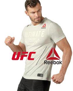 Ofertas de Reebok  en el folleto de Ronda