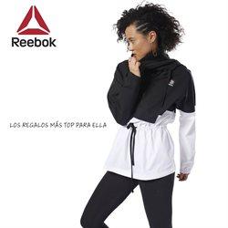 Ofertas de Reebok  en el folleto de Valladolid